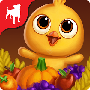 FarmVille is now on the go! APK Icon