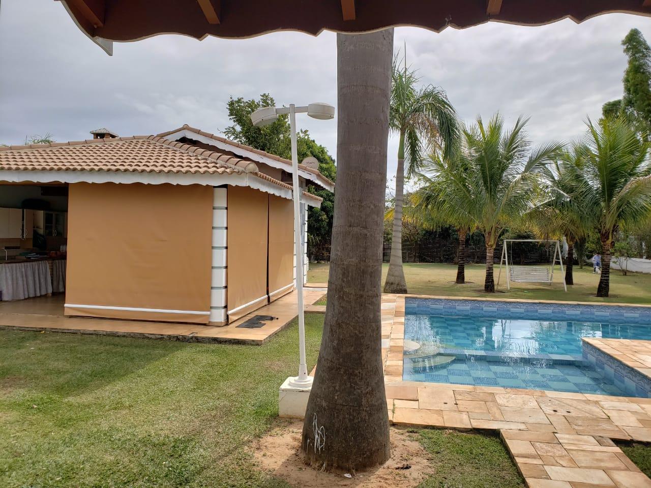Casa em condomínio à Venda - Parque Village Castelo