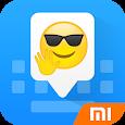 Facemoji Keyboard for Xiaomi - Cute Emoji & Theme
