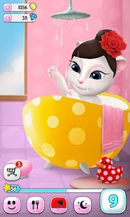 My Talking Angela APK for Nokia