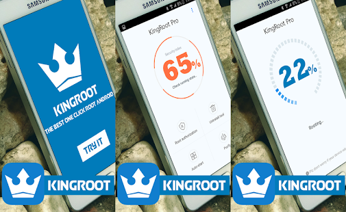 KingRoot APK for Kindle Fire