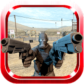 Real Trigger FPS Hunting APK for Bluestacks
