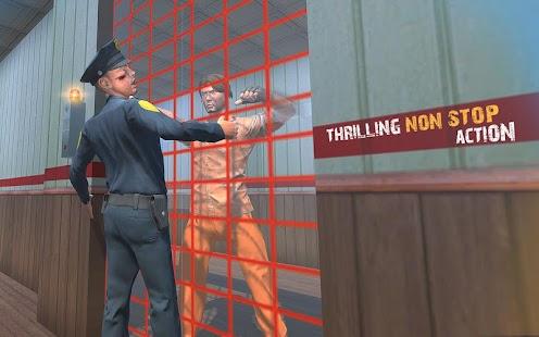 Prison Survivor Jail Breakout APK for Bluestacks