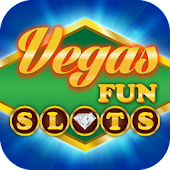 Download Fun Vegas Spin Slots Machine APK to PC