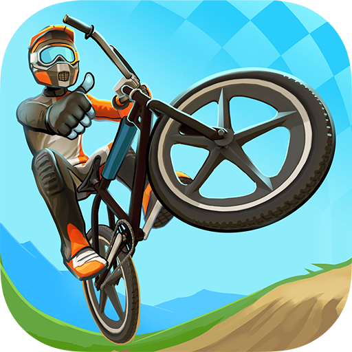 Mad Skills BMX 2 APK Cracked Download