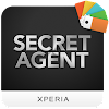 XPERIA Secret Agent Theme