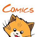App Ookbee Comics apk for kindle fire