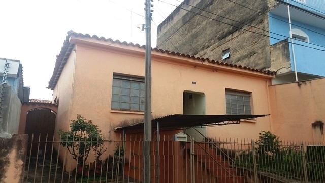 Casa / Sobrado à Venda - Vila São João