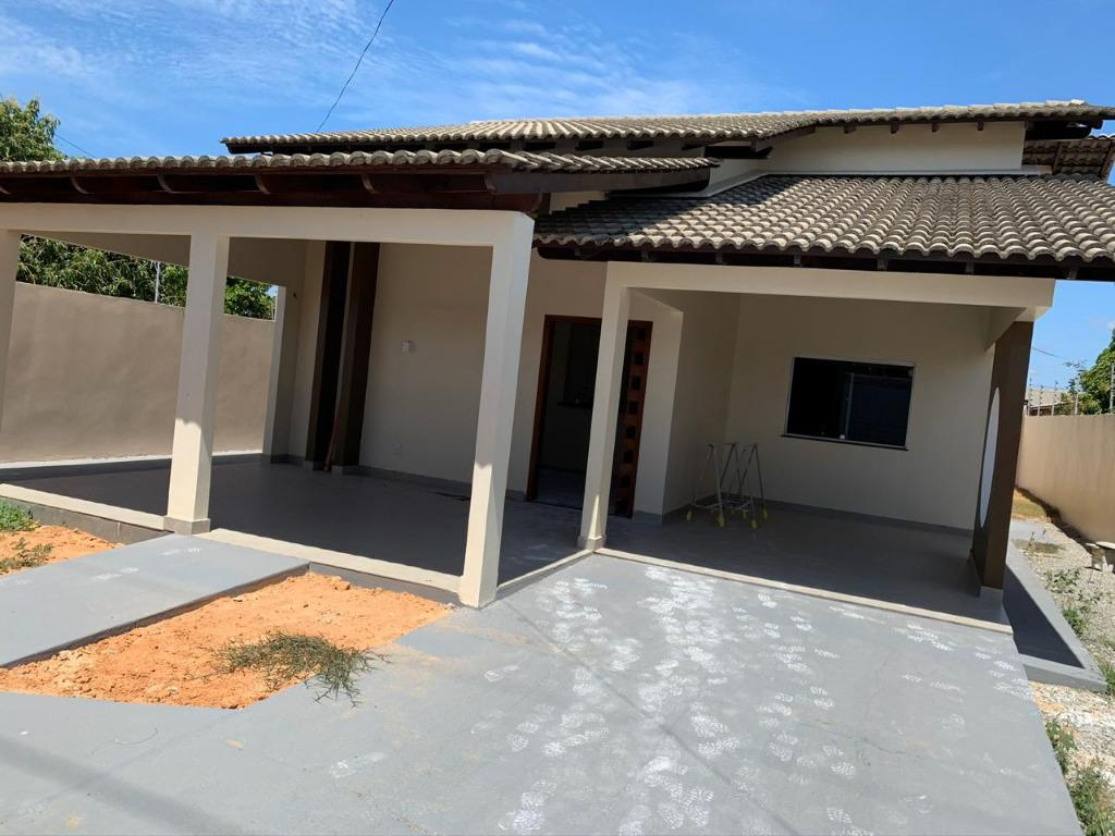 Casa com 3 dormitórios à venda, 130 m² por R$ 390.000,00 - Centenário - Boa Vista/RR