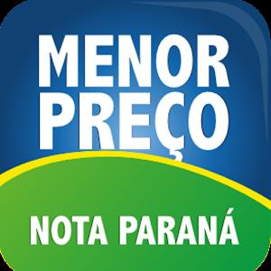 Menor Preço Nota Paraná