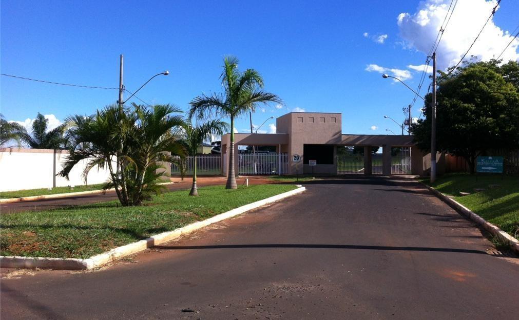 Terreno à venda, 849 m² por R$ 170.000 - Residencial Mário de Almeida Franco - Uberaba/MG