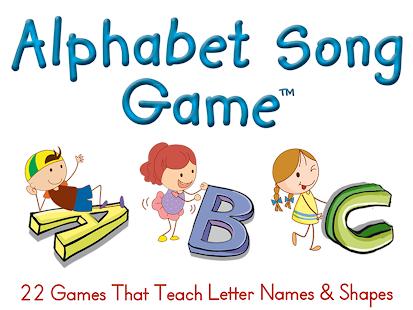 Free Online Alphabet Games