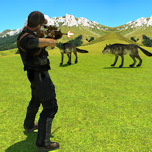 Cover art Real Hunter 2016 Simulator