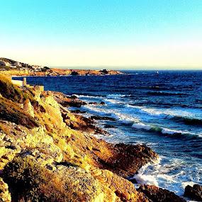 South coast by Aleksey Maksimov - Instagram & Mobile Instagram