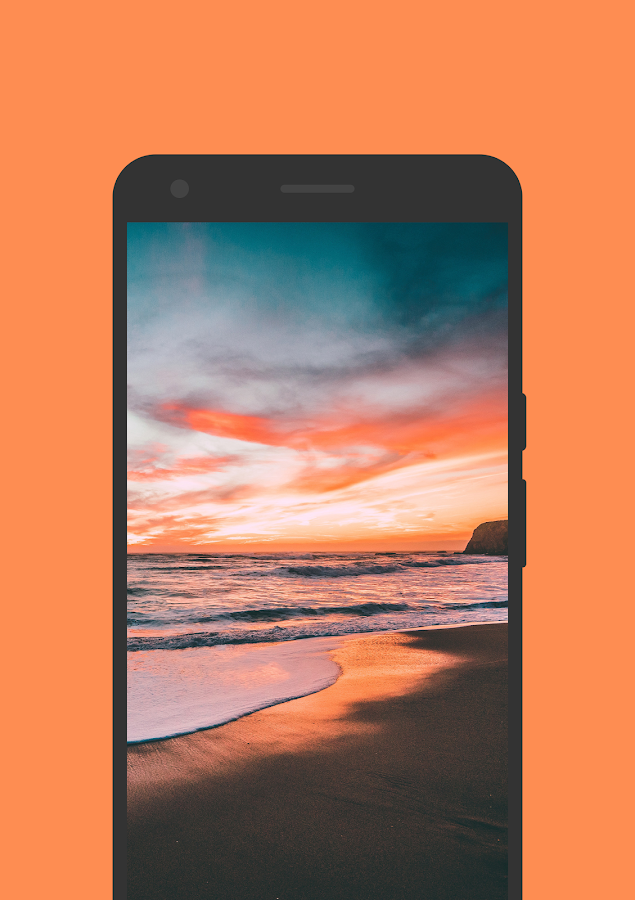WALLPIX -  Wallpapers Screenshot 3