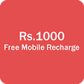 Rs 1000 Free Mobile Recharge APK for Ubuntu