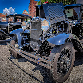 by Ron Meyers - Transportation Automobiles