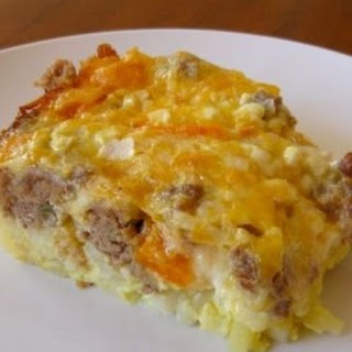Egg Bake With Jimmy Dean Sausage Recipes