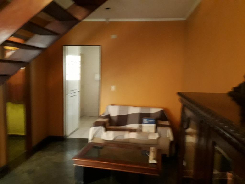 Sobrado Residencial à venda, Jaguaré, São Paulo - SO1990.