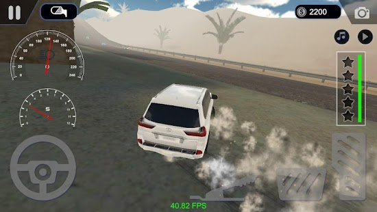 Game Legend Of Drift APK for Kindle