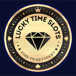 Lucky Time Slots Caça-níqueis For PC / Windows / MAC