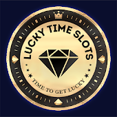 Lucky Time Slots: Free Casino APK for Bluestacks
