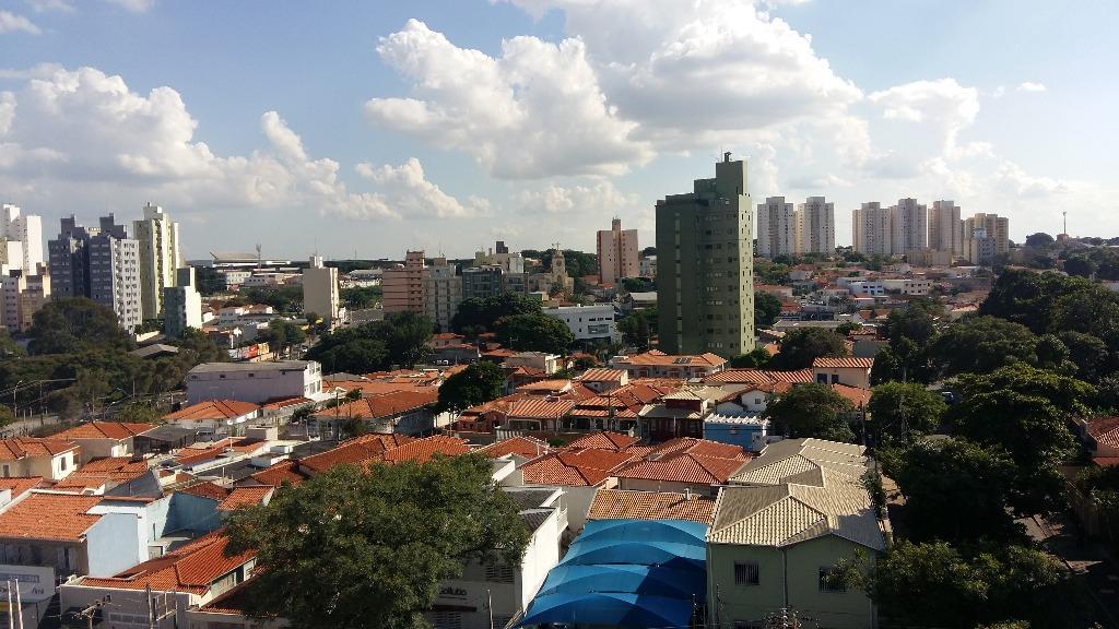 APARTAMENTO - Botafogo - Campinas/SP (Código do Imóvel: 0)