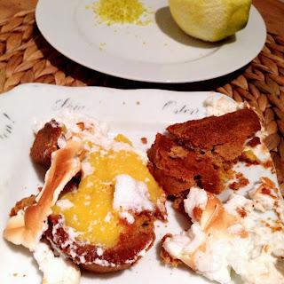 Healthy Lemon Meringue Pie Recipes