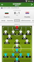 Screenshot of Rezultati.com
