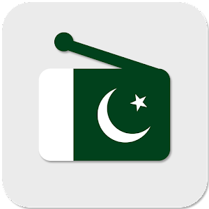 Pakistan Radio & Music Stations for PC-Windows 7,8,10 and Mac