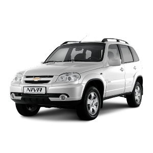 Guide Repair Chevrolet Niva