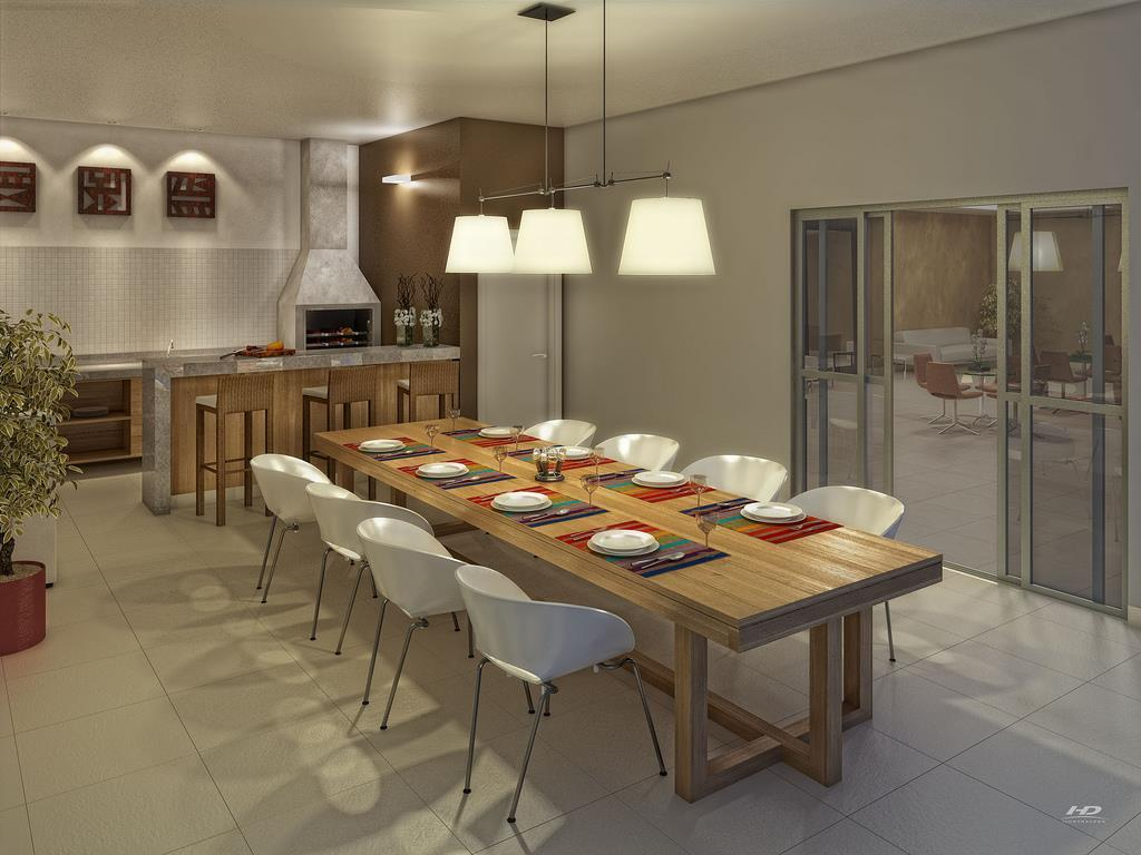Apartamento em Glória  -  Macaé - RJ