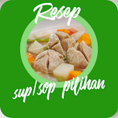 Free Resep Sup (Resep Soup) APK for Windows 8