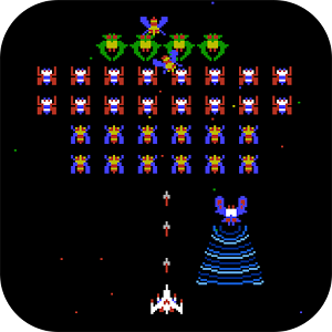 Galaga Online PC (Windows / MAC)