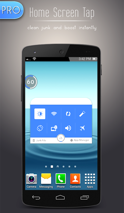 Phone Speed Booster Pro Screenshot 19
