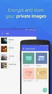 Free GO Privacy - Hide Pictures APK for Windows 8