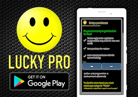 Free Lucky Pro - PRANK APK for Windows 8