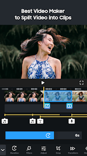 Pro Splice Clip - Video Editor & Video Maker for pc