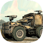 -CROSSOUT- Game guide Icon