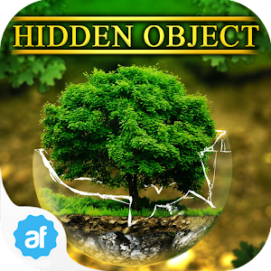 Mother Nature Hidden Object