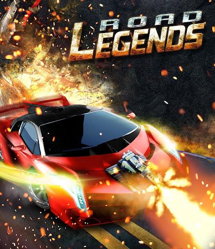 Road Legends screenshot 8