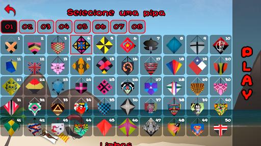 Kite Fighting screenshot 15