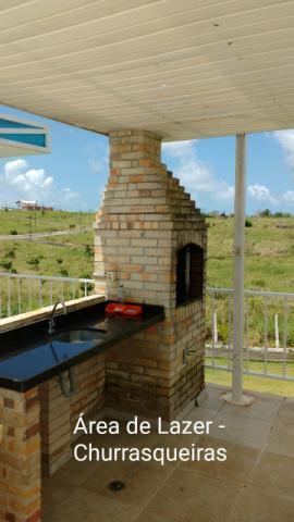 Terreno à venda, 445 m² por R$ 60.000 - Planalto Nossa Senhora da Conceição - Conde/PB