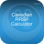Canadian RRSP Calculator APK Image