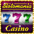 Game Slotomania Slots Free Casino apk for kindle fire