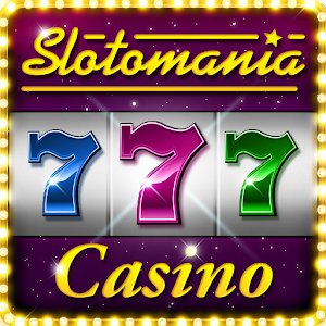Slotomania Free Slots 777 For PC