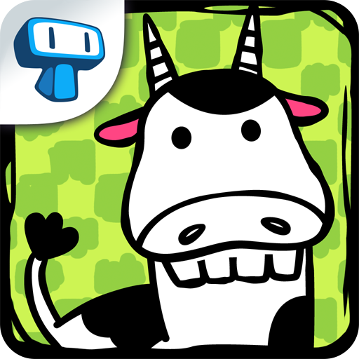 Cow Evolution - Crazy Cow Making Clicker Game (game)