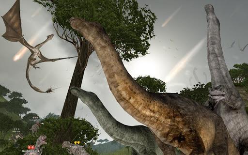 Dinos Online screenshot 3