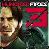 HUNDRED FIRES 3 Sneak & Action
