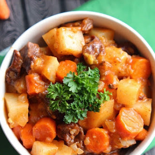 Oven Baked Stew Recipes